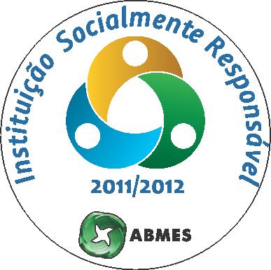 Faneesp recebe o selo de Responsabilidade Social da ABMES